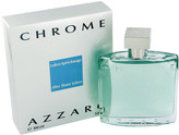 Azzaro Chrome After Shave for Men (3.4 oz/101 ml)