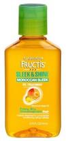 Garnier Fructis® Sleek & Shine Moroccan Sleek Oil Treatment 3.75 oz