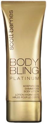 Scott Barnes Body Bling Platinum (120ml)