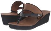 Acorn ArtWalk Leather Wedge