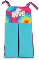 One Grace Place Terrific Tie Dye Diaper Stacker