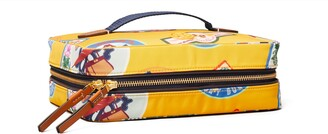 Tory Burch Perry Travel Patches Cosmetic Set