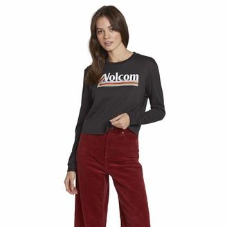 Volcom Women's Stones Long Sleeve Tee