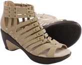 Jambu JBU by Nectar Wedge Sandals - Vegan Leather (For Women)