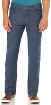 Perry Ellis Very Slim Novelty Stretch Denim