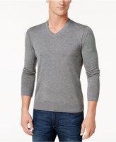 Michael Kors Men's V-Neck Sweater