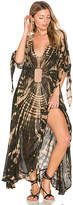 Blue Life St. Barts Caftan in Brown. - size XS/S (also in )