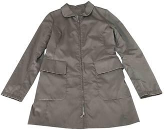 Prada Gold Jacket for Women
