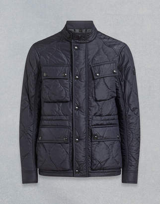 Belstaff COURSE QUILTED JACKET