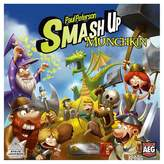 AEG Smash Up Munchkin Game