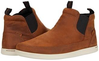 Reef Cushion Swami LE (Tobacco/Cork) Men's Shoes