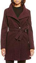Ivanka Trump Shawl Collar Coat