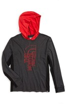 The North Face Boy's Reactor Hoodie