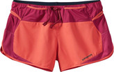 Patagonia Women's Strider Pro Short - 2.5