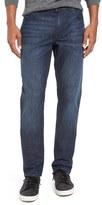 BOSS Men's 'Maine' Straight Leg Jeans