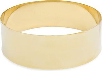 Minimalux Round Mirrored Centerpiece