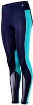 Therapy Turquoise Performance Leggings