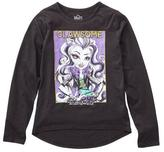 """Monster High Girls' """"Clawsome"""" Graphic Tee"""