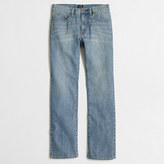 J.Crew Factory Sullivan jean in light wash