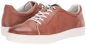 Carlos by Carlos Santana Miles Tennis Sneaker (Navy) Men's Shoes