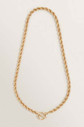 Seed Heritage Fine Detail Necklace