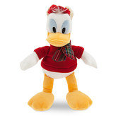 Disney Donald Duck Holiday Plush - Small - 11''