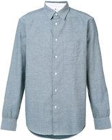 Rag & Bone beach shirt - men - Cotton - L