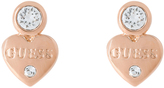 GUESS UBE82003 Guessy Little Heart Stud