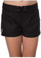 O'Neill Cowrie Board Shorts (Toddler Girls & Little Girls)