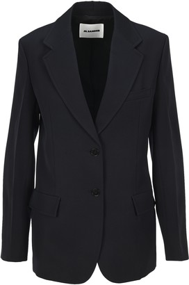 Jil Sander Tailored Jacket