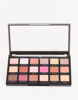 Revolution Pro Regeneration Eyeshadow Palette - Entranced