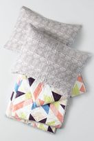 American Eagle Outfitters AE APT Full/Queen Quilt Set