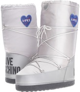 Love Moschino Ankle Moon Boot Women's Boots