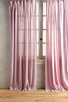 Anthropologie Felice Diamond Curtain
