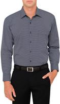 Van Heusen Oval Geo Print Classic Fit Shirt