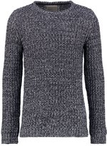 Revolution Jumper Grey