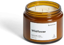 Earl of East London - Wildflower Candle Large - ONE