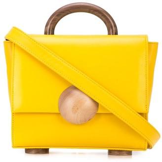Bakari Tussaud mini bag