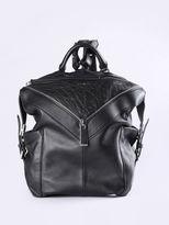 Diesel DieselTM Backpacks P0804 - Black