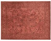 Pottery Barn Brady Persian Rug - Orange