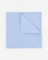 Le Château Novelty Print Microfibre Pocket Square