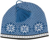 Specially made Snowflake Jacquard Beanie - Wool (For Women)