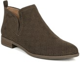 Dr. Scholl's Rise Perforated Ankle Boot - Wide Width Available