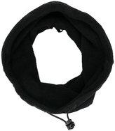 Julius printed drawstring scarf