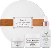 Fresh Crème Ancienne® Tradition Anti-Aging Skincare Set