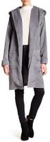 Glamorous Oversized Faux Fur Jacket