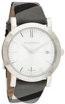 Burberry Nova Check Watch
