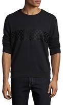 J. Lindeberg Abur Crewneck Sweater