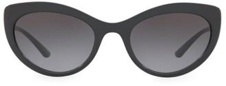 Dolce & Gabbana DG6124 53MM Cat Eye Sunglasses