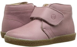 Naturino Falcotto Conte Vl AW18 (Toddler) (Pink) Girl's Shoes